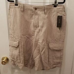 Tasso Elba Cargo Shorts